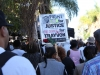 Trayvon Martin Vigil July 15, 2013 2