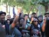 Trayvon Martin Vigil July 15, 2013 6